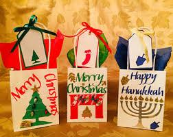 hanukkah gift cards hanukkah gift etsy