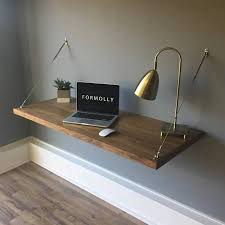 wall mounted foldable desk fold down desk ikea google search office makeover pinterest