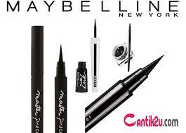 Eyeliner Spidol Murah harga eyeliner maybelline hyper matte glossy spidol pencil gel
