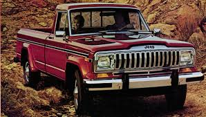 jeep concept truck gladiator jeep pickup truck appreciation