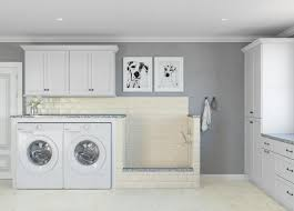 White Laundry Room Cabinets High Quality Laundry Room Cabinets Willow Cabinetry