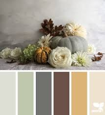 Painting Color Schemes Best 25 Fall Color Palette Ideas On Pinterest Fall Color