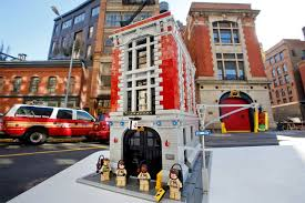tribeca citizen the u201cghostbusters u201d firehouse is for sale
