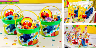elmo party supplies elmo party favors tattoos bubbles toys more party city