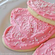 soft and fluffy sugar cookies the who ate everything