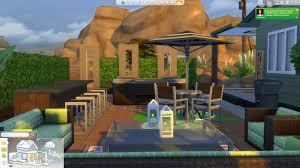 Patio Decor The Sims 4 Design Guide Patio Decor Sims Community