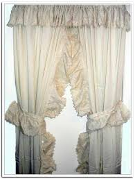 Priscilla Curtains With Attached Valance Astonishing Priscilla Curtains With Attached Valance Weaselmedia