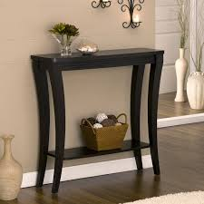 Front Hallway Table Endearing Front Hallway Table With Best Console Tables Ideas On