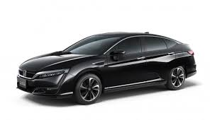 honda car black 2017 honda clarity fuel cell priced around 60 000 ca launch