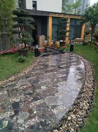 clorful stone granite tiles wall cladding landscape flooring