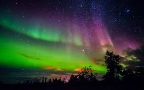 vacation to see the northern lights why this winter is the best time to see the northern lights
