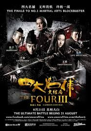 The Four 3 (The Four Final Battle)