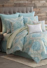 Belks Bedding Sets Home Accents Tangiers Reversible Comforter Collection Belk