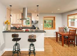 dc metro cool bar stools kitchen traditional with staubkess steel