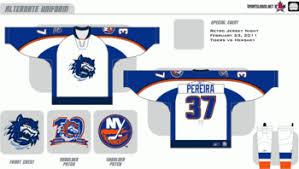 no worse for wear minor league hockey u0027s 20 best jerseys of modern