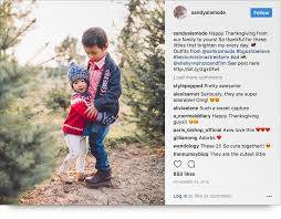 the many faces of thanksgiving influencer marketing caigns