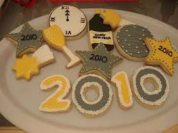 New Year Decorated Cookies by Flickriver Sweetslapetite U0027s Most Interesting Photos