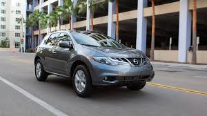 nissan murano off road 2013 nissan murano sl review notes autoweek