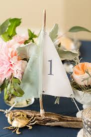 Wedding Table Number Ideas 50 Memorable Ideas For Your Table Numbers Bridalguide