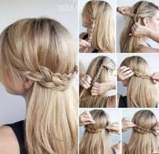 tutorial rambut braid hair style tutorial 1 2 apk free lifestyle application apk4now