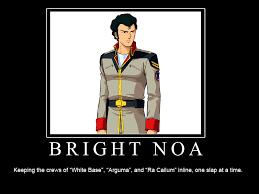 Bright Slap Meme - bright noa motivational by virgot on deviantart