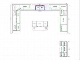 design kitchen cabinet layout kitchen cabinets design software faced