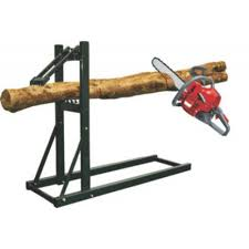Log Saw Bench Roughneck Loggers Mate 24cm Log Capacity Log Saw Horse Screwfix Ie
