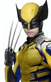 wolverine erik garcía in wolverine yellow costume in uncanny x men
