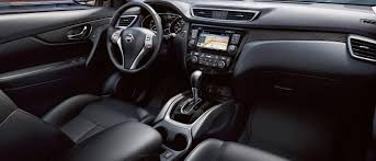 2017 nissan armada black interior the 2017 nissan rogue is at jeffrey nissan in detroit