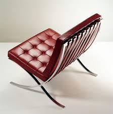 Barcelona Armchair Barcelona Chair Couch Potato Company