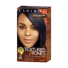 Hair Color Spray For Roots African American Hair Dye Clairol