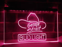Neon Sign Home Decor Compare Prices On George Strait Neon Sign Online Shopping Buy Low