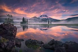 tranquility spark lake oregon marc adamus photography