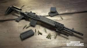 pubg new update pubg will be adding a new gun in its next monthly update dot esports