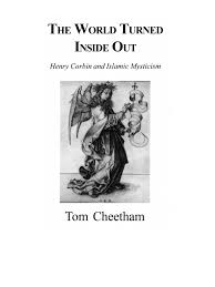 the world turned inside out henry corbin and islamic mysticism