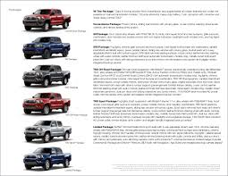 toyota tacoma trim packages toyota tacoma dealer serving bloomington