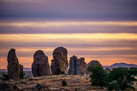 New Mexico National Parks images City of rocks state park new mexico anne mckinnell photography jpg