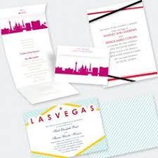 las vegas destination wedding vegas skyline wedding invitation las vegas destination wedding