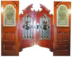 Restaurant Swinging Door Hinges Cafe Doors Emporium U0026 Interior Cafe Doors Stunning Swing Door