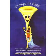 crumpet the trumpet shar music sharmusic com