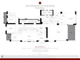mansions at acqualina luxury condo for sale rent floor plans sold