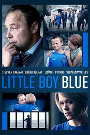 little boy blue tv series 2017 2017 posters u2014 the movie