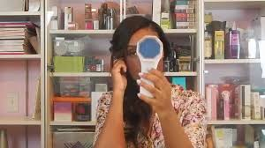 blue and red light therapy for acne reviews how to kill acne w led blue light therapy youtube