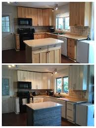 painting kitchen cabinets mississauga can you paint kitchen cabinets that are stained