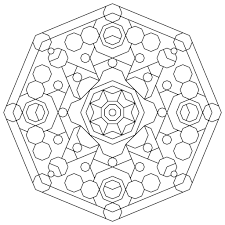 geometric patterned coloring pages geometric pattern coloring