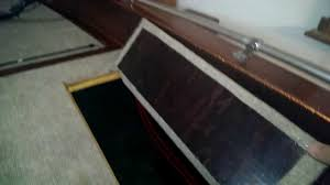 Aluminum Boat Floor Plans by Do It Yourself Deck Extension Youtube