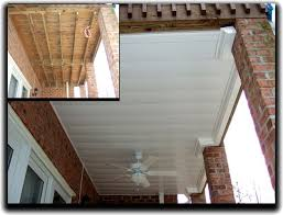 under deck ceiling system deck rainguard your underdeck underdeck