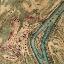 Map Of Loudoun County Loudoun County Virginia