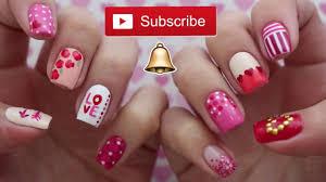 10 valentine u0027s day nail art designs the ultimate guide 2 update