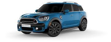 jeep navy blue mini countryman